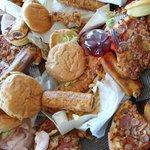 15 droolworthy junk foods to binge-eat on #FatTuesday https://t.co/L0oZW0JIUA https://t.co/OtVPRzpxRL