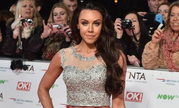 Michelle Heaton exclusive: 'I won't be going on The Voice – I know my