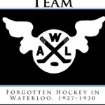 89th anniversary Fri of the 1st Waterloo hockey game, RT by Thu for chance to win audio download of The Legion Team. https://t.co/nRN8oEPsuF
