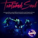 This Sat Feb 13th @CEGPresents @Tortured_Soul Live! + @NoWahalaDJs at @theHallBrooklyn #NYC https://t.co/Qp4wnajNLg https://t.co/9A2UXAIOYh