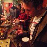 Британский паб The Bag Of Nails — рай для любителей пива и кошек Часть 1 https://t.co/wqrc9XHcFm