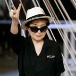 Yoko Ono se apodera de Ciudad de México. ▶ https://t.co/TX7PPv945A https://t.co/oPykdlGGAt