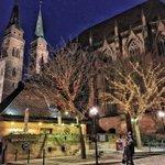 Eine kleine Einstimmung auf den Abend in #Nürnberg https://t.co/BOA1MW4osJ