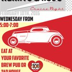 Hearts and Rods Cruise Night is tomorrow! Head down to Coast Highway to see all the classic cars! #Oceanside https://t.co/aJEkD7IQy4