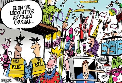 It's Mardi Gras y'all!!! #MardiGras #FatTuesday #NOLA https://t.co/W3njPa4svr