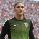 Hope Solo told @GrantWahl that as of now she wouldnt go to the Olympics over the Zika virus https://t.co/YrnUEMmrFn https://t.co/FTwmY9MKCt