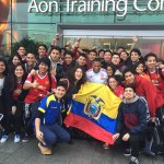 Antonio Valencia recibió visita en el complejo del United https://t.co/CLpl8tzZjc https://t.co/GRg5krj0Le
