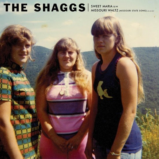 "omg @lightintheattic is doing a 7"" w two unreleased Shaggs songs https://t.co/tJ0PfrDq4H"