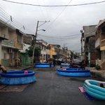 Hay q reconocer que gracias a la revolución ciudadana todos los pobres tienen casas con piscina y tarjeta de crédito https://t.co/0h8QBfxYhr