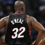 Shaquille O'Neal will have No. 32 retired by Heat https://t.co/ADBDF002c7 https://t.co/6c2QQgOEFV