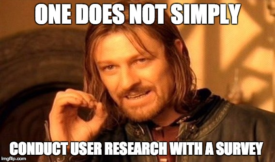 One does not simply… https://t.co/Xhvco2skfV