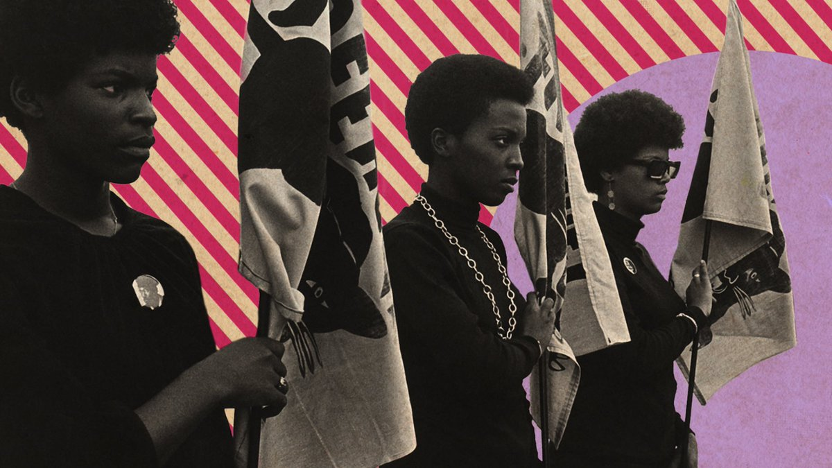 TONIGHT on @PBS, #BlackPanthersPBS traces the rise & fall of the Black Panther Party. https://t.co/th52MUCMrk https://t.co/2HpT0AOcl7