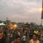 En #PastazaEc, .@PoliciaEcuador resguarda seguridad ciudadana durante festividades de #Carnaval. https://t.co/v2kT6MS0QJ