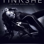 NYC & LA: Were giving away TWO pairs of VIP tix to see @Tinashe, 3/12 and 4/2 respectively.  Follow + RT to win. https://t.co/RjWFlZPakx