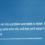 Windows 10 not Working. https://t.co/QBm1RiZazN https://t.co/dWq6hjadQt #doncasterisgreat @UKBusinessRT #Tweeturbiz https://t.co/d7LprB6C9s