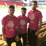 Help each other grow; Stop bullying. @Macinnis72, @miles_liberati, @dylandiperna #PinkShirtDay #Feb19 @WR_Record https://t.co/Nz0mkrUPuF