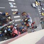 Accidente de tránsito en las calles Cuenca y Los Ríos reporta @mfigueroariv1. https://t.co/QyiD0M5XJ9 cc @ATMGuayaquil