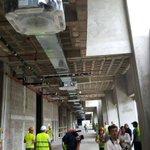 Una nueva infraestructura avanza en #Quevedo. ▶ https://t.co/ubkSI9EuSQ https://t.co/h8qlguOcmV
