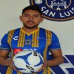 Exequiel Benavidez nuevo jugador de Liga de Quito https://t.co/aT6pjU5e3S https://t.co/94SzX4ga9y