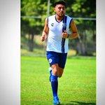 [PERFIL]Exequiel Benavídez (@ExeBenavidez), nuevo volante de marca de Liga https://t.co/mdE0lzidFo https://t.co/7XDngswmBc