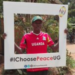 Uganda is not ending on 18th Feb. That will be an event and it will end, but Uganda will stay #IChoosePeaceUG https://t.co/1lGwbY7TeI
