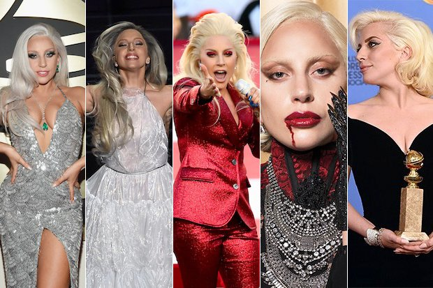 Talent Always Wins: How Queen @LadyGaga monster-clawed her way back to cultural dominance: https://t.co/joHabWxvCf https://t.co/F1i1dt7MAP