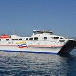 Usuarios de un ferry que llegaba de Margarita a Guanta fueron robados https://t.co/iRagPjZcrD https://t.co/XBicqQd32w
