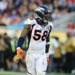 """""""I dont think that Johnny Footballs days are over in the NFL."""" Von Miller on @MikeAndMike https://t.co/EPCsT2Ruxo https://t.co/P5km1RAdih"""