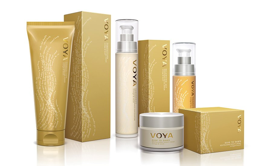 @VOYAbeauty 's New Premium Identity & Design Match Brand's Story https://t.co/vZVJnSiKbn @DragonRougeUK https://t.co/abLWb0WM8d
