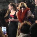 #WillFerrell and #AnnaWintour walk @ZoolanderMovies #RedCarpet! #Zoolander2 #NewYorkCity #NewYork #NYC #NYC2016 https://t.co/aKkvcmGsos