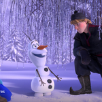 """Prepare your children. Dig out the Elsa costumes. """"Frozen"""" is coming to Broadway in 2018. https://t.co/8avTuDcgnB https://t.co/02jwqOS16w"""
