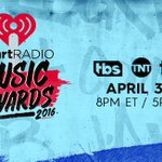 CONGRATULATIONS @1Future, @Meghan_Trainor & @FifthHarmony on ur @iHeartRadio Music Awards nominations! #NowThatsEPIC https://t.co/fBDY1jlcT2