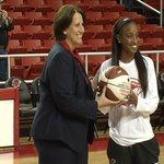 Coming up at 6 PM, guard JaMeisha Edwards tells us why she left the Lamar womens basketball program. https://t.co/vHS9WXDwFB