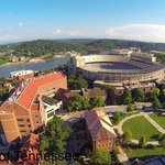 Prettiest College Campus -Elite 8- RT for Virginia Tech, FAV for Tennessee https://t.co/V9dmyV17Kc