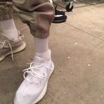 Kanye West Debuts New Yeezy 350 Boost Samples and Yeezy 1050 Waterproof Boots https://t.co/PZVPQF3gWv https://t.co/XRrMqnpZDO