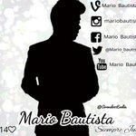 📱 Mario Bautista 📱   💃Estrella Latina Favorita💃 @mariobautista_  😍Por el más guapo 😍  #KCA #VotaMarioBautista ❌122  https://t.co/lc34pTORLs