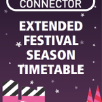 Our FREE City Connector timetable will be extended for the @adelaide_fringe: https://t.co/F1RtnmXjvY #ADLfringe https://t.co/4LmglnrUtm