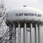 Clinton visits Flint. Did she bring $$$ from Clinton Foundation? #NewHampshirePrimary https://t.co/GVrvnSAeNU https://t.co/OfTWsOINmW