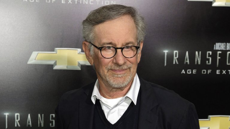 Steven Spielberg's 'Ready Player One' moves away from 'Star Wars: Episode VIII'