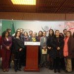 #HacerLoCorrecto es demostrar que la participación de los ciudadanos es valiosa en el proceso legislativo. #HazTuLey https://t.co/X7t5F2EXY3