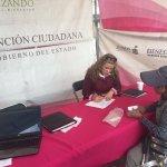 Hoy #MujeresAvanzando esta en la colonia La Martinica. Asiste a nuestro módulo de Atención Ciudadana #Jalisco https://t.co/8FnWTlLpOp