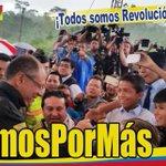 Este 10 de febrero en la Plaza Grande! Respaldando siempre a @MashiRafael y @JorgeGlas #VamosPorMás #Alerta10F https://t.co/FhDRO4BIZ2