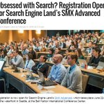 """Ook """"obsessed with search""""? 3 maart kun je je obsessie gewoon in Amsterdam uitleven https://t.co/qA7M8urY2N #voginip https://t.co/0foSo27S3i"""