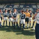 Primer día de Radomir Antic como entrenador del @RealOviedo en la temporada 1992-1993. #FotografíAS https://t.co/l3T1aLd5cr