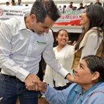 El día de hoy me reuní con delegados del PRI del #Distrito24 (Miahuatlán) #JuntosSiPodemos transformar #Oaxaca https://t.co/4A0ltSiH7q