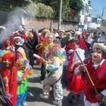 Amaguaña exhibió fiesta ancestral. ▶ https://t.co/ecMtcspmdM #Ecuador #Turismo https://t.co/8oXVV8PBnQ