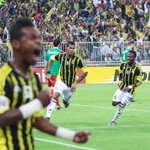 الاتحاد السعودي خسر مرة واحدة فقط في آخر 12 مباراة على أرضه في دوري أبطال آسيا (فاز 11 مرة). https://t.co/uudATJVRgW
