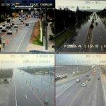 Así se observa vía a la Costa a esta hora en cámaras #ECU911. Respete las señales de tránsito y límites de velocidad https://t.co/YvBkyf6ynT
