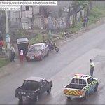Videovigilancia @cscg112 monitorea Accidente de Tránsito en el Parque Metropolitano @ATMGuayaquil en el sitio https://t.co/Tlhn3VSHjo