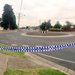 Witnesses have described hearing several shots as a man was gunned down in Bell Post Hill, Geelong. @9NewsMelb https://t.co/NVb7tg29X6